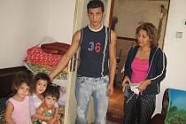 Vsetínští Romové chtějí zpět. Proti vystěhování se brání soudní cestou.