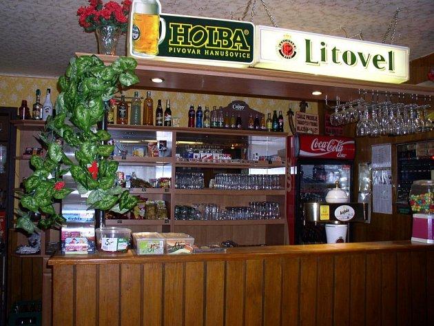 Restaurace Sport Mohelnice