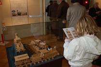 Vlastivědné muzeum pořádá výstavu O mašinkách (ilustrační foto))