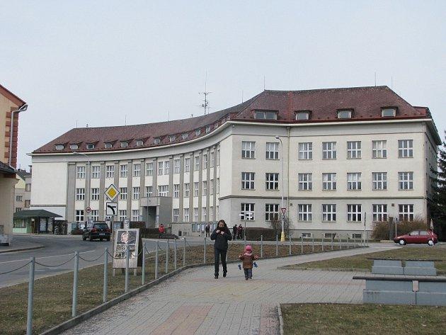 Městští policisté v Zábřehu se přestěhují blíž k lidem. Nové sídlo budou mít přímo v budově radnice na dolním náměstí.