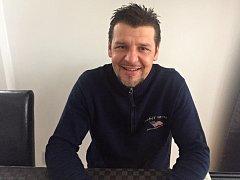 Martin Dubský, provozovatel lyžařského areálu na Červenohorském sedle