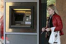 Postřelmovští si přejí bankomat v obci (ilustrační foto)