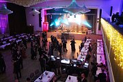 Šumperský ples v pátek 9. února v Domě kultury v Šumperku.