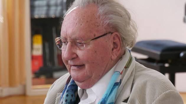 Viktor Dostal