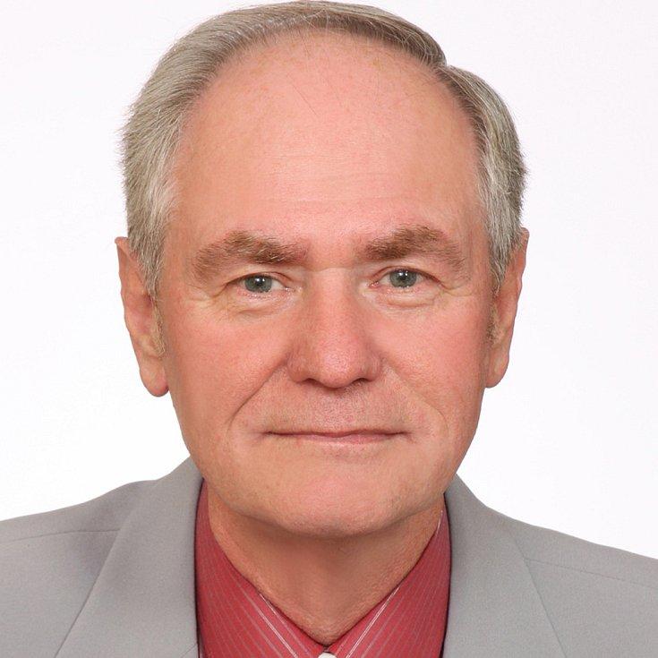 František Mencner, KSČM
