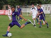 Mohelnice je ve střelecké krizi, nedala gól ve druhém utkání v řadě a znovu prohrála.