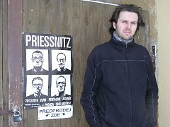 Po tříleté pauze se svým fanouškům znovu hlasitě připomene kapela Priessnitz