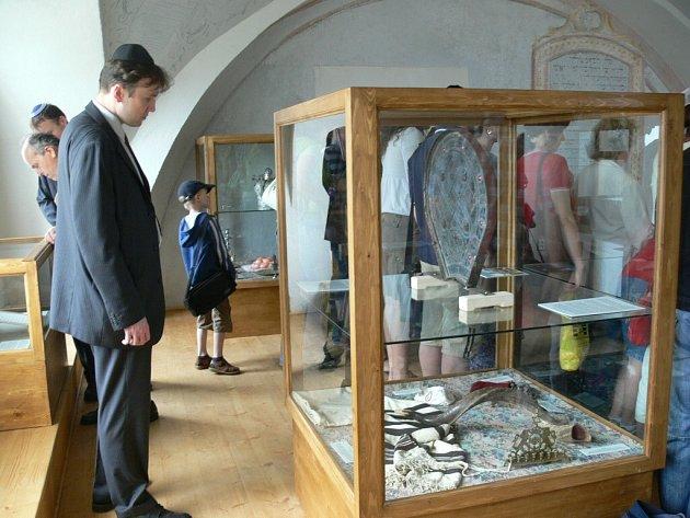 V památce v Úsově je stálá expozice, bude sloužit i pro kulturní a vzdělávací akce