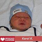 Karel Krmela 2. 5. 2018 Mohelnice