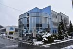 Vápenná - budoucí lékařský dům.