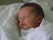 Viktorie Janáčová, Prostějov, narozena 14. dubna, 48 cm, 2700 g