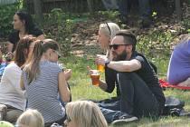 Hanácké pivní slavnosti v Prostějově