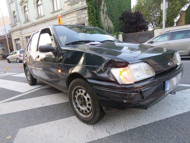 Rondely, častá místa nehod vProstějově. Kjendé došlo také tento týden.