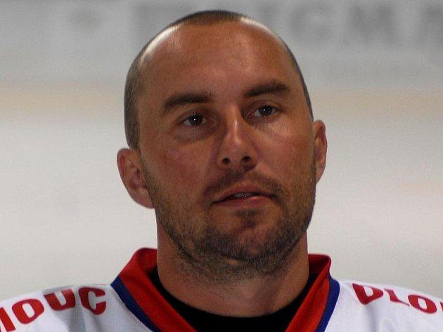 Michal 'Benzín' Černý