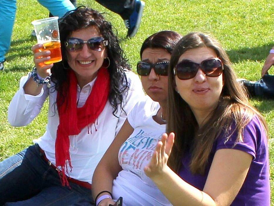Pivní slavnosti v Prostějově