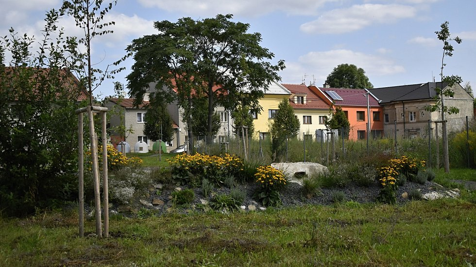 Čelechovice na Hané, Kaple a Studenec, to jsou místní části, ze kterých se skládá obec ležící přibližně šest kilometrů od Prostějova.