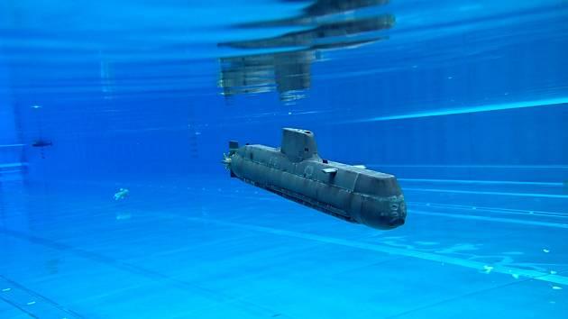 """Začíná u vás doma """"ponorka""""?"""