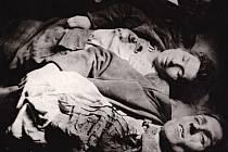 Šestadvacátý duben se zapsal do historie města černě. Během hladové demonstrace došlo na střelbu, která na prostějovské dlažbě zanechala třiadvacet mrtvých.