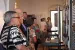 Putovní výstava Život generála Františka Moravce se pořádá u příležitosti 124. výročí jeho narození. Zahájení proběhlo v galerii Špalíček v Prostějově.