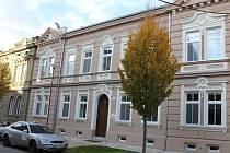 Domov Daliborka v Prostějově