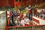 Druholigový Prostějov přehrál v generálce na ligovou soutěž prvoligového nováčka ze Šumperka