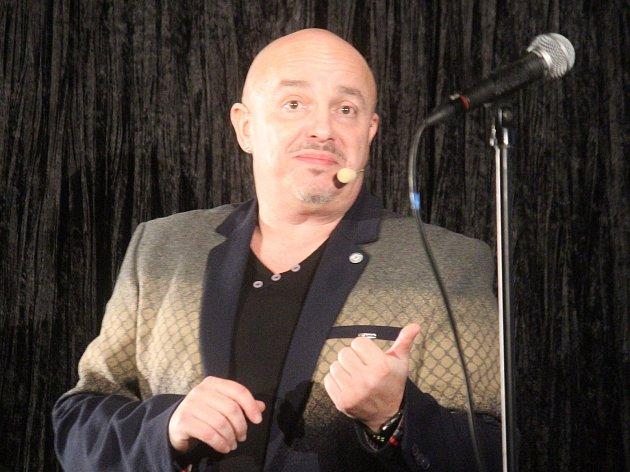 Zdeněk Izer v Určicích