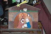 Čekání na Ježíška v Brodku u Konice