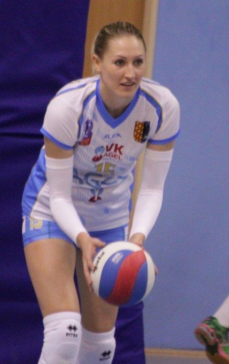 Tatjana Markevichová