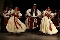 Folklorní soubor Klas