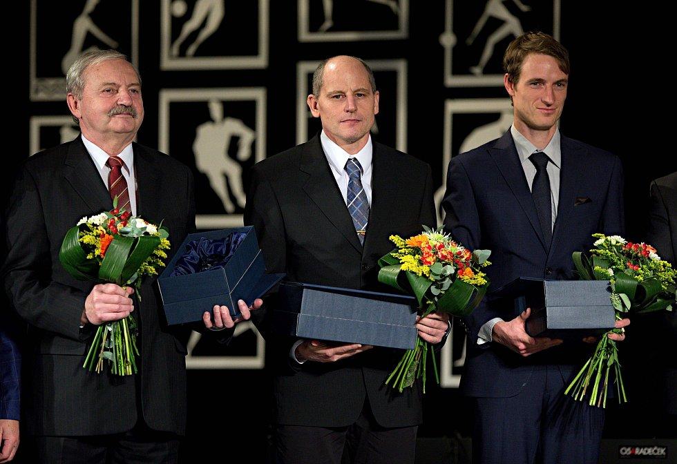 Nejlepší sportovec Olomouckého kraje