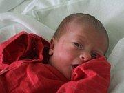 Veronika Nováková, Prostějov, narozena 19. května v Prostějově, míra 50 cm, váha 3000 g