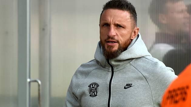 Bývalý trenér Zbrojovky Šustr: Liverpool a Slavia. Směr, který je mi blízký