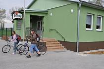 Kulturní dům ve Smržicích