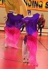 Taneční soutěže Orion Dancing Stars se letos účastnilo šedesát týmů a osm set tanečníků všech věkových kategorií.