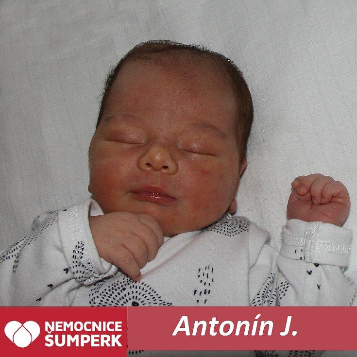 Antonín J.Hostice