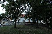 Noc kostelů na Prostějovsku