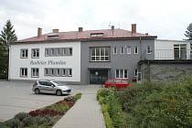 Plumlovská radnice v novém hávu - 5. září 2019