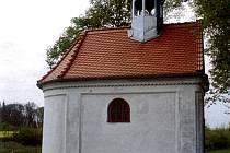 Kapličku svaté Otýlie ve Vrahovicích