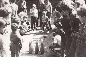 Pevné datum 1. června bylo stanoveno na mezinárodní konferenci pro ochranu dětí v roce 1952