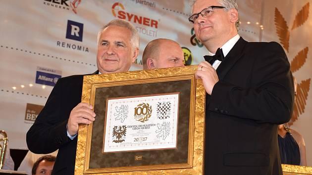 Firma Laski ze Smržic získala další významné ocenění.