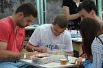 Multikulturní a multižánrový festival v Želči