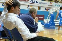 Ivica Mavrenski (vlevo)