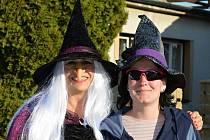 Slet čarodějnic ve Víceměřicích