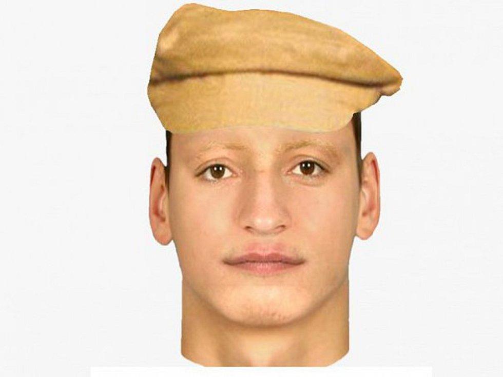 Identikit pachatele útoku na Petru Kvitovou