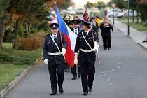 Oslavy 100 let republiky ve Slatinkách