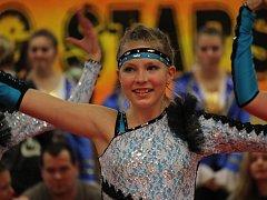 Třetí ročník taneční soutěže Orion Dancing Stars v Němčicích nad Hanou přilákal stovky tanečníků