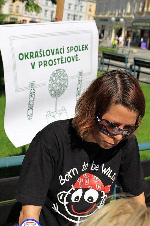 Den životního prostředí v Prostějově