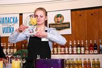 Hanácká Barman show 2019 v Prostějově