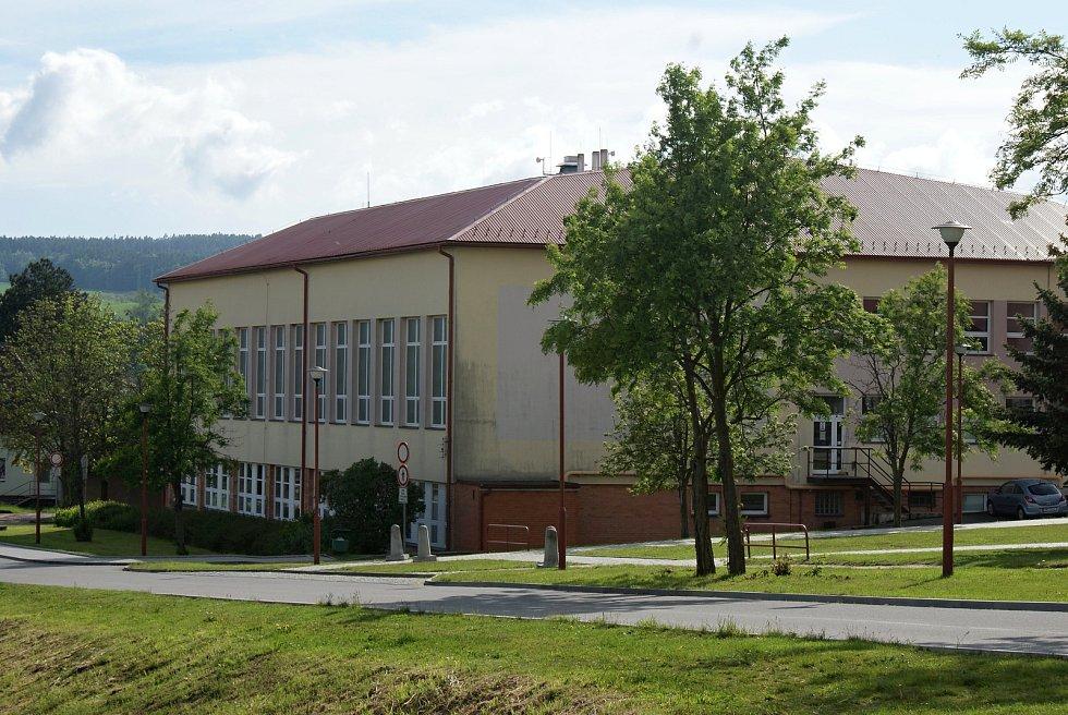 Základní škola gymnázium v Konici