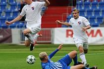 Baník Ostrava - 1.SK Prostějov